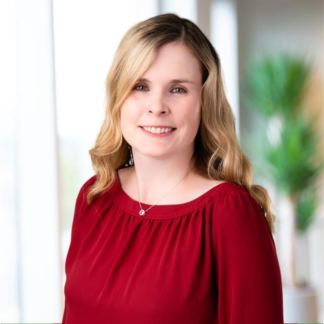 Gina Gremelspacher, M.Ed., BCBA