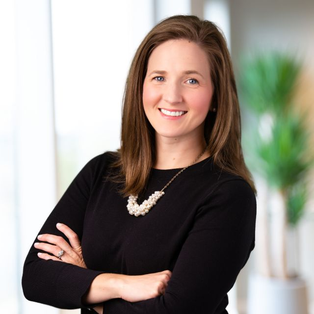 Sarah Pope, M.S., BCBA